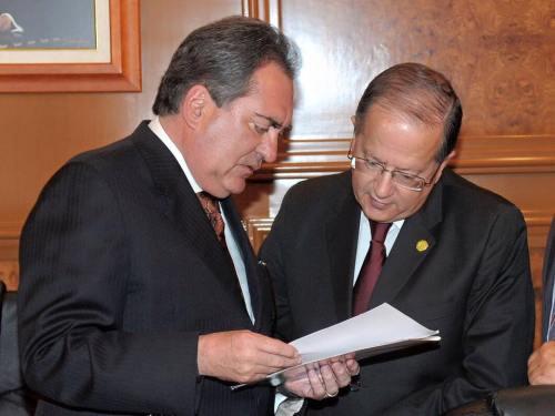 Con Rafael Urzúa Macías