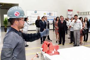 Universidad exclusiva para los trabajadores de Nissan